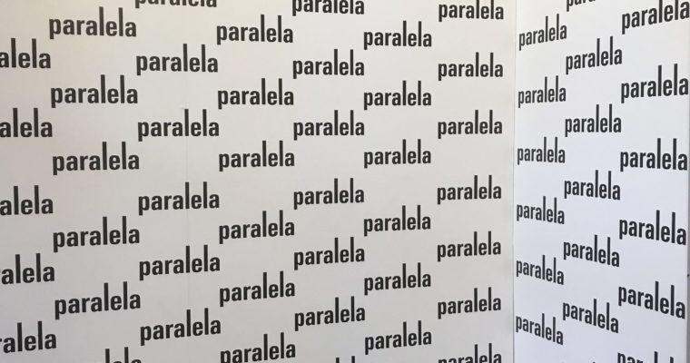 32ª Edição Paralela