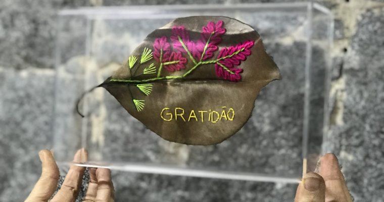 ORÁCULO DAS ÁRVORES POR CLARICE BORIAN